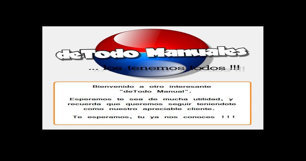 Trailblazer PDF - [PDF Document]